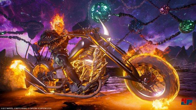 Screenshot - Marvel vs. Capcom: Infinite (PC) 92552796