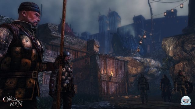 Screenshot - Of Orcs and Men (PC) 2272122