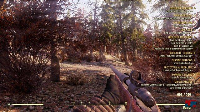 Screenshot - Fallout 76 (One)