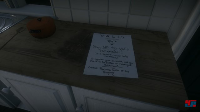 Screenshot - Everybody's Gone to the Rapture (PlayStation4) 92511552