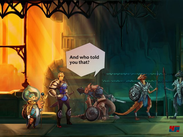 Screenshot - Zodiac: The Game (iPad)
