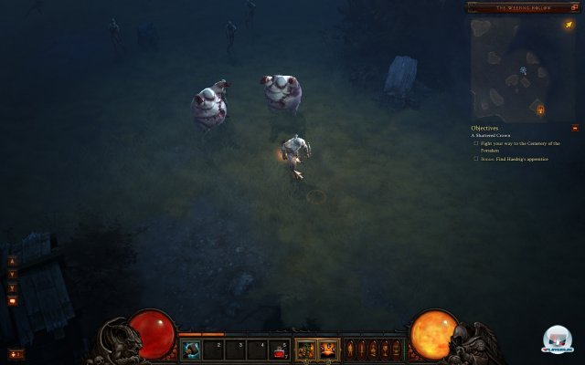 Screenshot - Diablo III (PC) 2267972