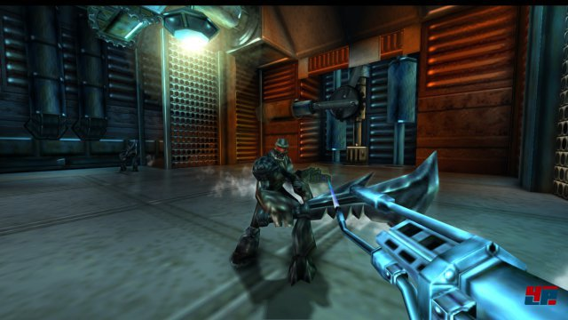 Screenshot - Turok 2: Seeds of Evil (PC)