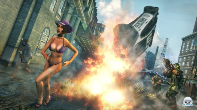 Screenshot - Saints Row: The Third (PlayStation3) 2217519