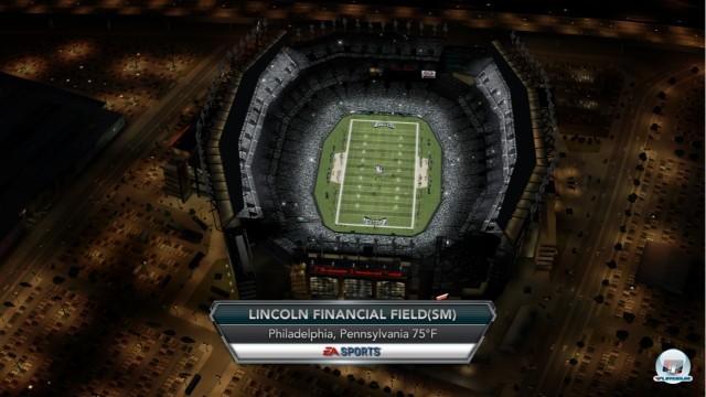 Screenshot - Madden NFL 12 (PlayStation3) 2219592