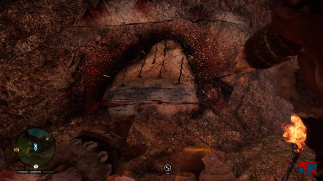 Screenshot - Far Cry Primal (PlayStation4) 92520648