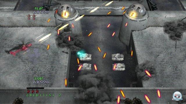Screenshot - Under Defeat HD - Deluxe Edition (360) 2393942