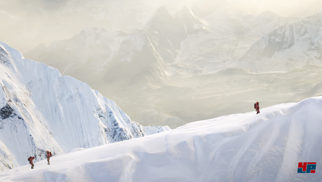 Screenshot - Everest VR (HTCVive)