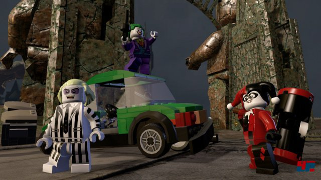 Screenshot - Lego Dimensions (360) 92548086