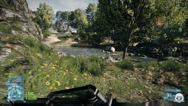 Screenshot - Battlefield 3 (PC) 2282947