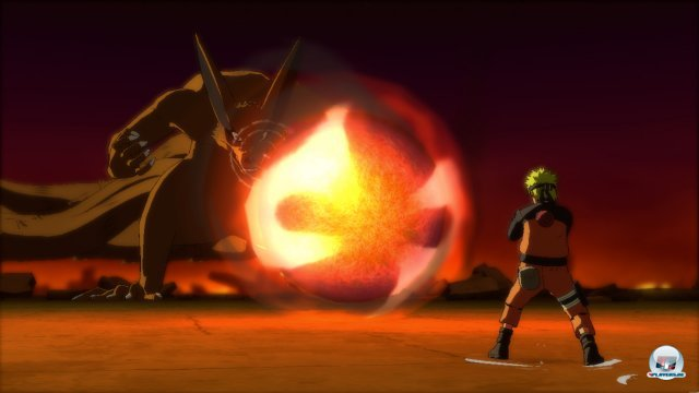 Screenshot - Naruto Shippuden: Ultimate Ninja Storm 3 (360) 92406457