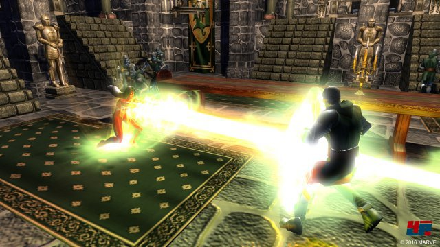 Screenshot - Marvel: Ultimate Alliance (PC) 92530054