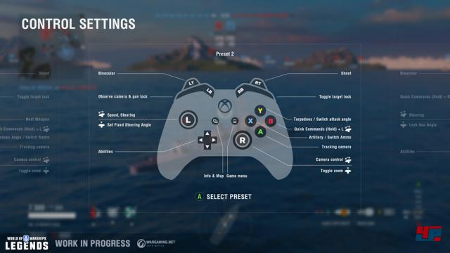 Screenshot - World of Warships (PS4) 92572382