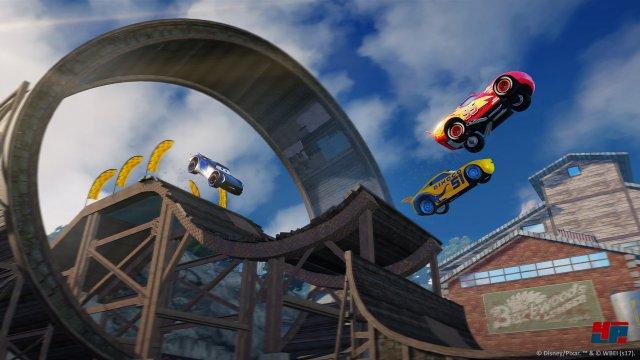 Screenshot - Cars 3: Driven to Win (360) 92546389