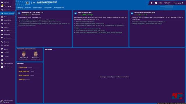 Screenshot - Football Manager 2019 (PC) 92577038