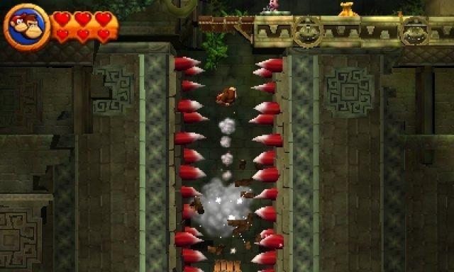 Screenshot - Donkey Kong Country Returns (3DS) 92459475