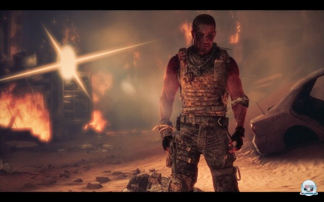 Screenshot - Spec Ops: The Line (PC) 2361897