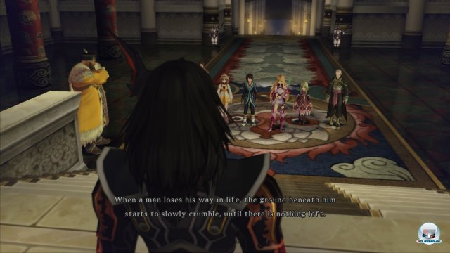 Screenshot - Tales of Xillia (PlayStation3) 92420232