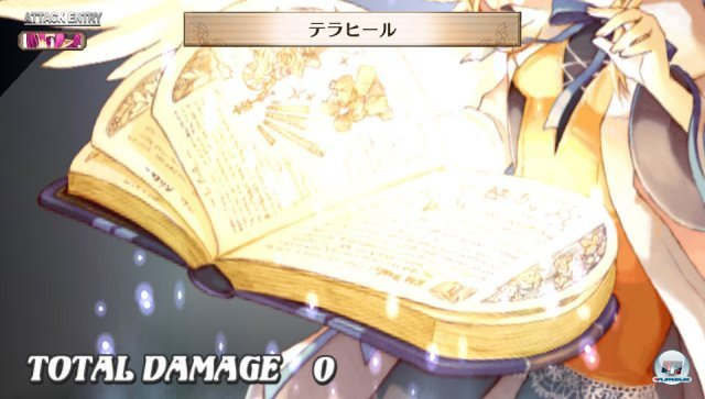 Screenshot - Disgaea 3: Absence of Justice (PS_Vita) 2266862