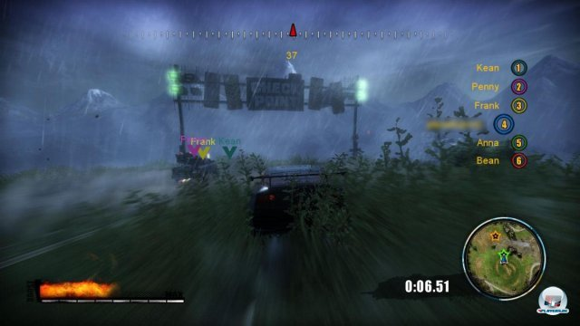 Screenshot - Insane 2 (PC)