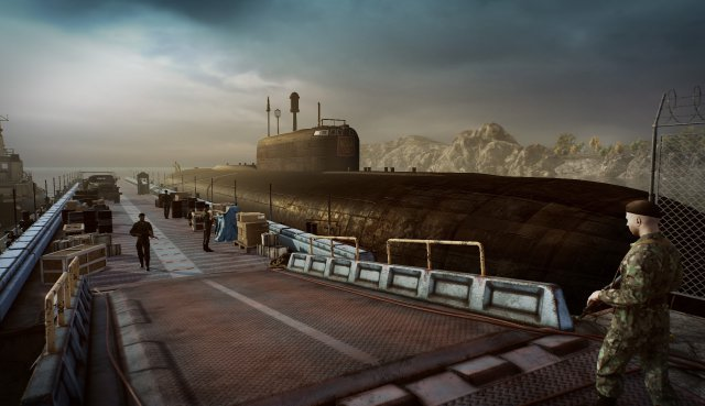 Screenshot - Kursk (Mac)
