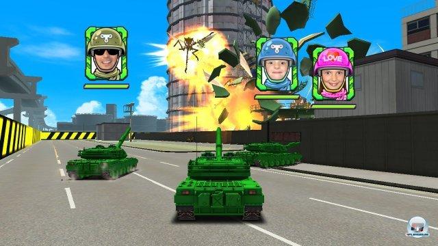 Screenshot - Tank! Tank! Tank! (Wii_U) 92425172