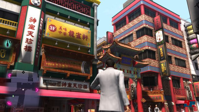 Screenshot - Yakuza 6: The Song of Life (PlayStation4Pro) 92561462