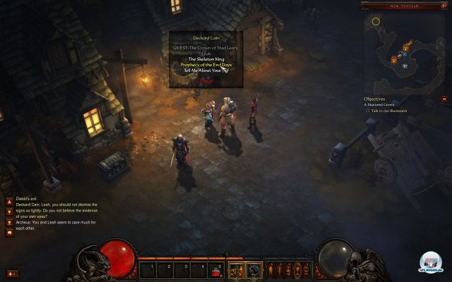 Screenshot - Diablo III (PC) 2267922
