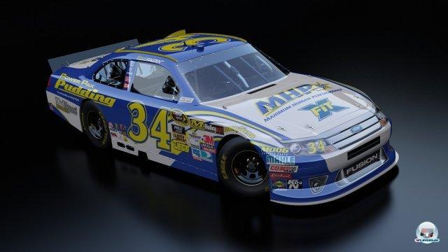 Screenshot - NASCAR The Game: Inside Line (360) 2393392