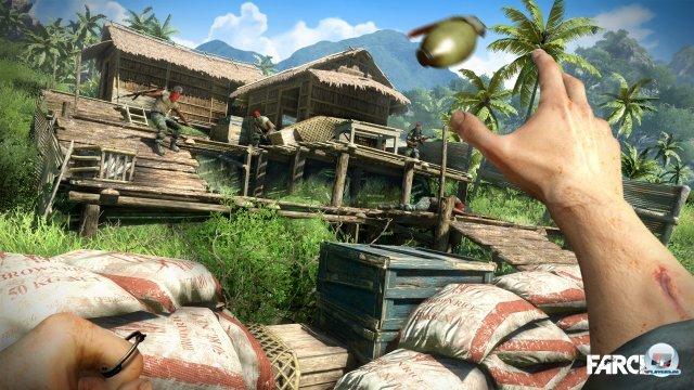 Screenshot - Far Cry 3 (360) 2387912