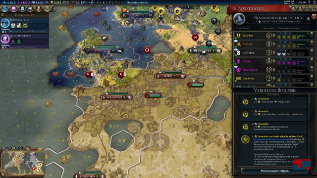 Screenshot - Civilization 6 (PC) 92535556
