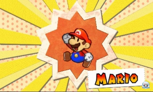 Screenshot - Paper Mario: Sticker Star (3DS) 2361187