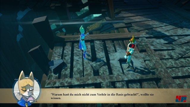 Screenshot - Stories: The Path Of Destinies (PlayStation4) 92523902