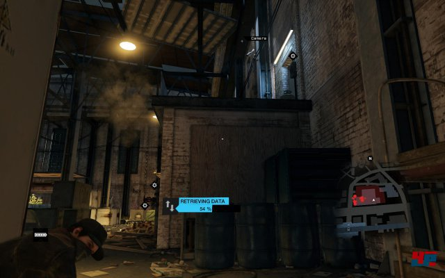 Screenshot - Watch Dogs (PC) 92483212