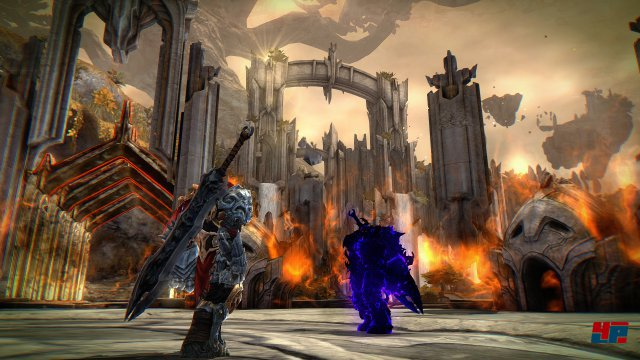 Screenshot - Darksiders (PC) 92536560