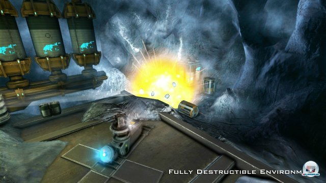 Screenshot - Miner Wars 2081 (PC) 92429662