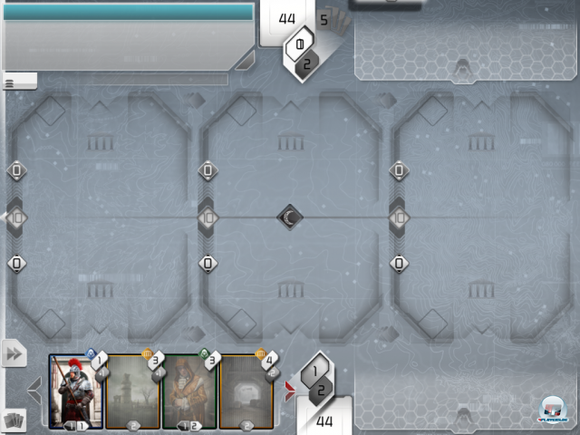 Screenshot - Assassin's Creed Recollection (iPad) 2328497