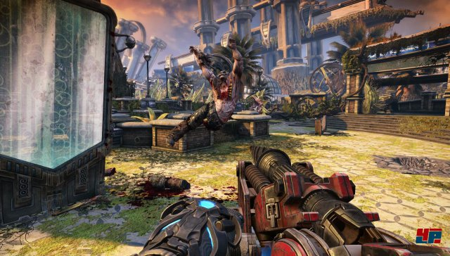 Screenshot - Bulletstorm (PC) 92543775