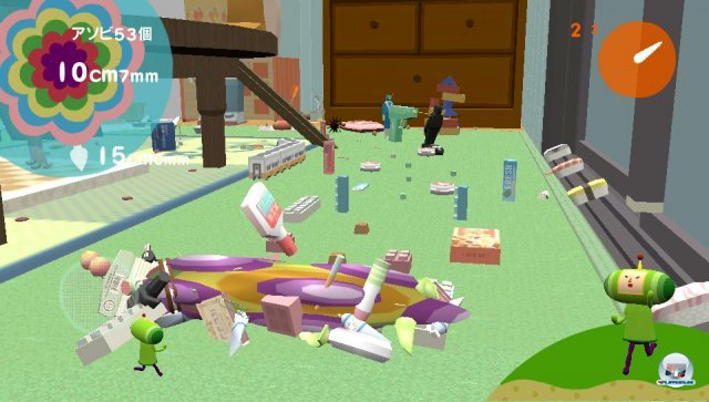Screenshot - Katamari Damacy (PS_Vita) 2264387