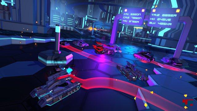 Screenshot - Battlezone (VR) (PS4)