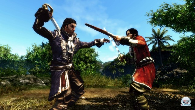 Screenshot - Risen 2: Dark Waters (PC) 2222792