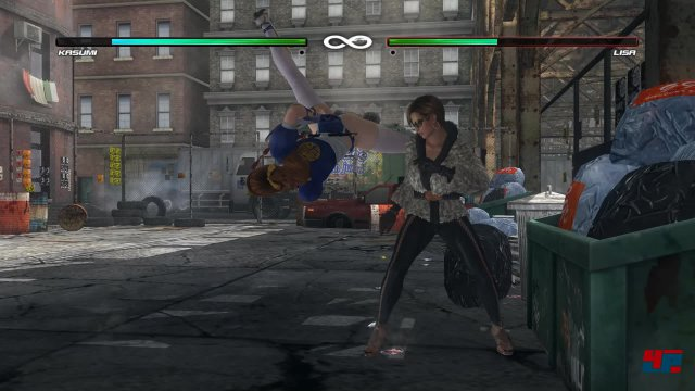 Screenshot - Dead or Alive 5 (PC) 92502277