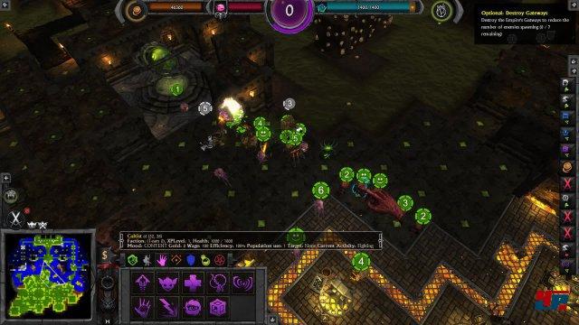 War for the Overworld (PC): Test, News, Video, Spieletipps ...