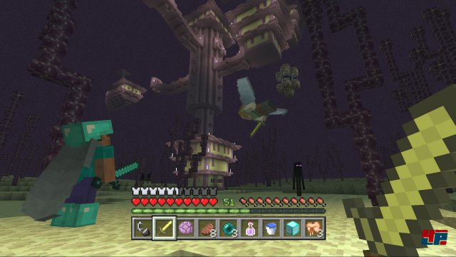 Screenshot - Minecraft (360)