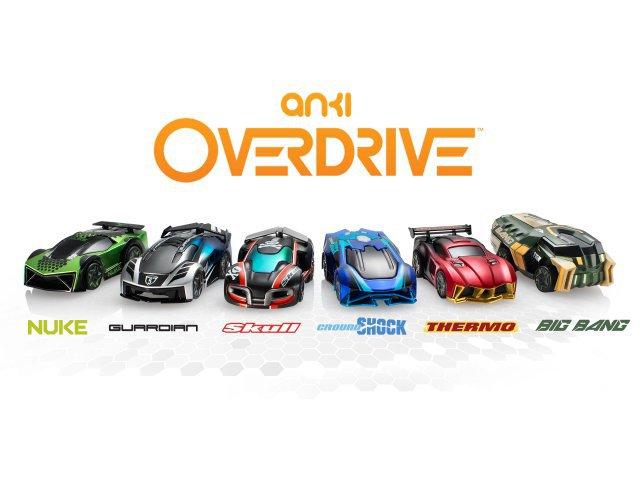 Screenshot - Anki Overdrive (Android)