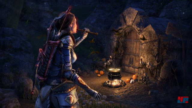 Screenshot - The Elder Scrolls Online (PC)