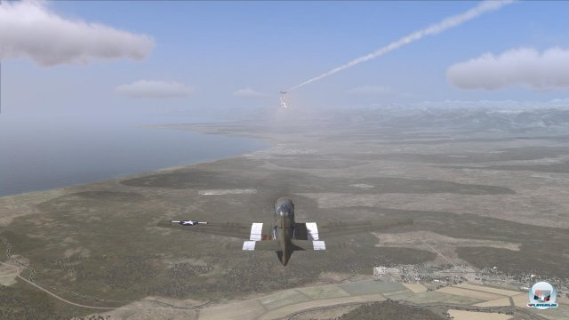 Screenshot - DCS: P-51D Mustang (PC) 92424982