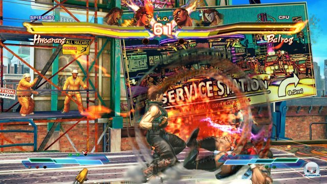 Screenshot - Street Fighter X Tekken (PC) 2351832