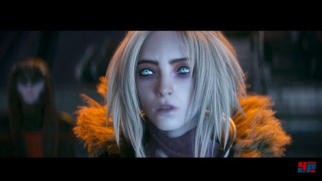 Interessante Charaktere und neue Schauplätze: Die erste große Erweiterung baut Destiny sowohl erzählerisch als auch spielerisch aus.