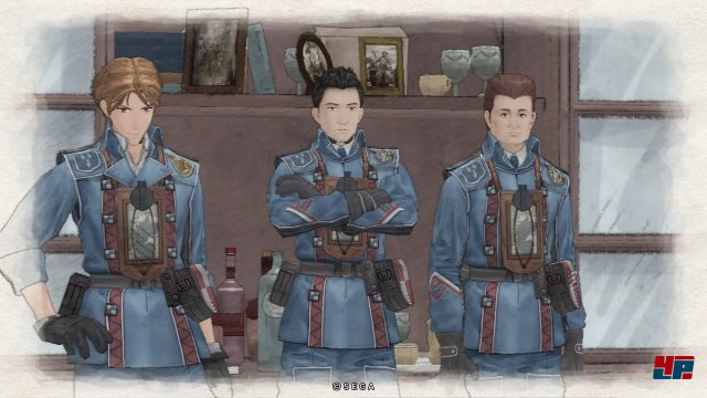 Screenshot - Valkyria Chronicles (PlayStation4) 92525927